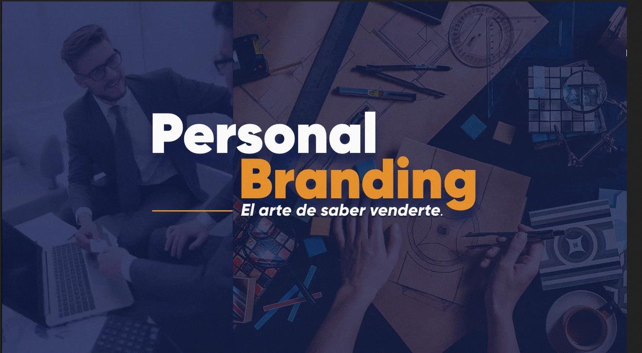 """Personal Branding """"El Arte de Saber Venderte"""""""