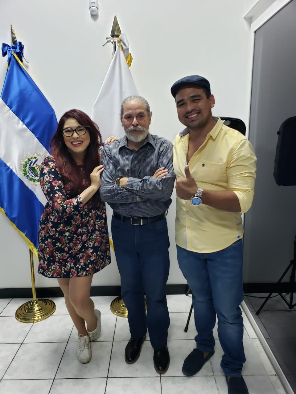 PONTE LAS PILAS – Rolando Medina Lopez (Crítico de cine y cineasta)